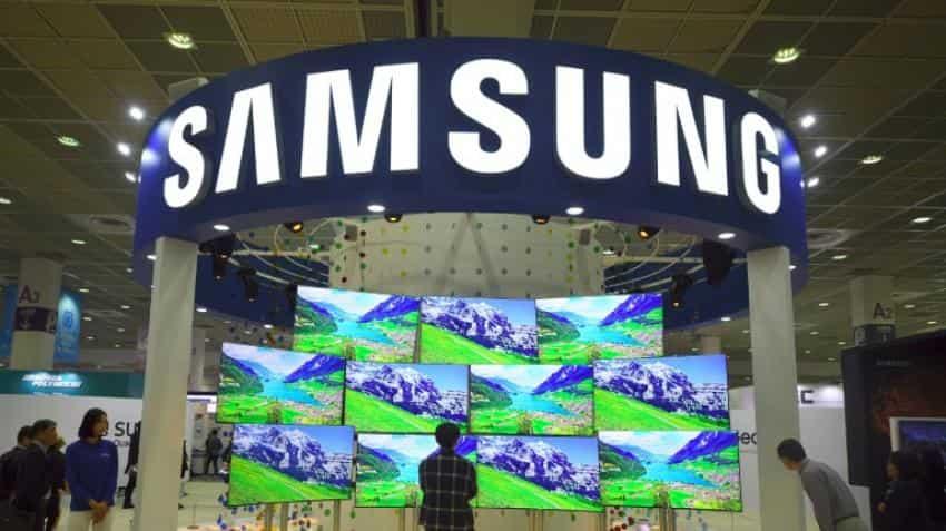 Samsung raided over probe into South Korea political scandal