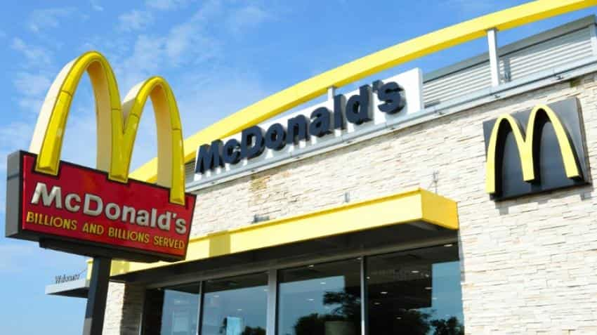 McDonald's sues Florence for $20 million over site refusal