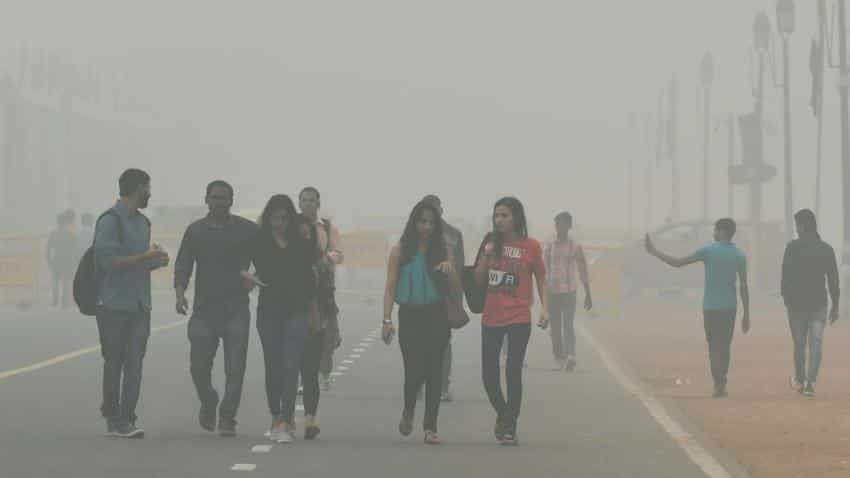 Delhi Smog: Air purifiers, masks flying off digital shelves