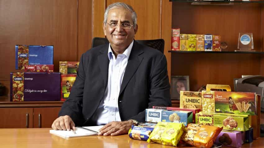 We will continue to sell premium cookies: Nikhil Sen, Unibic