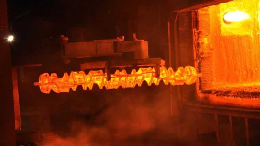 Bharat Forge net profit declines by 26%; export market to remain sluggish