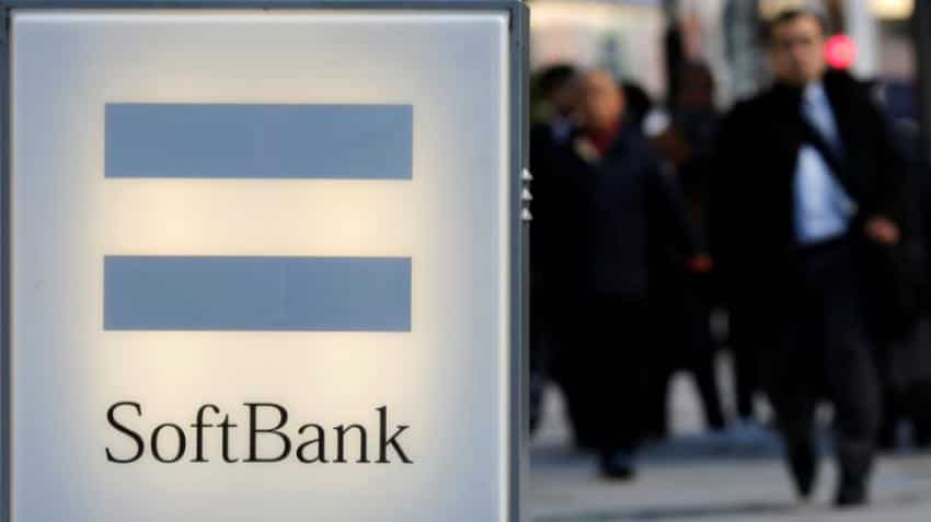 SoftBank writes down India investment by $560 million