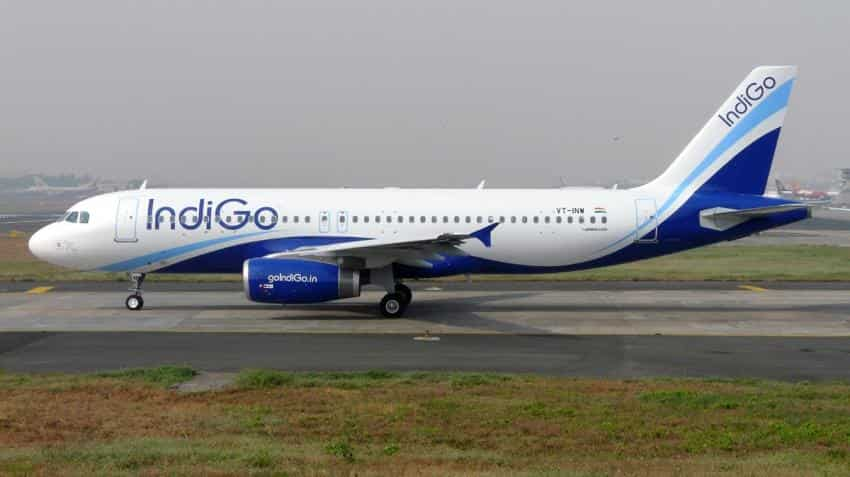 IndiGo posts 24% jump in net profit in Q2 on higher passenger revenues