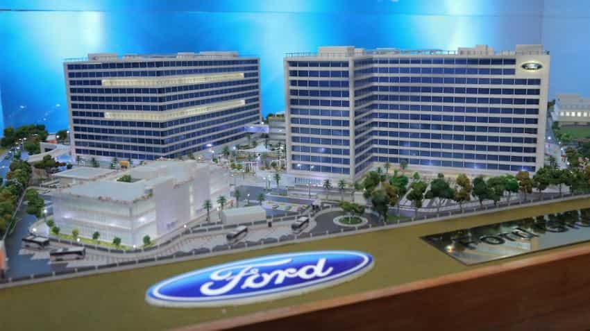 Will Ford's Rs 1,300 crore investment be enough to grow its market share in India?