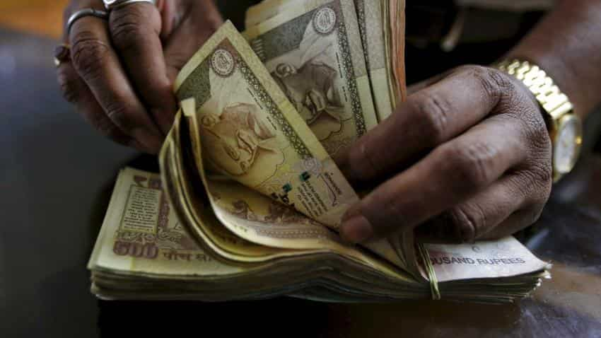 Direct Tax collections rise 10% in October