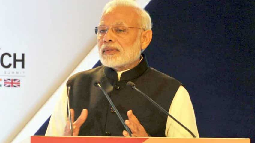 PM Modi to travel to Japan tomorrow; expected to sign nuclear deal