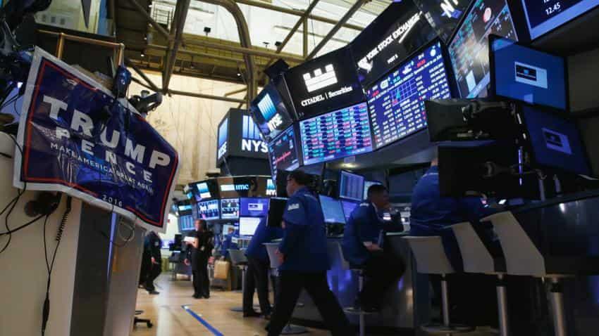 Asia shares rebound as Donald Trump turnaround 'astonishes'