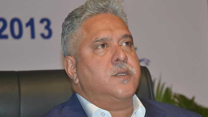 Enforcement Directorate seizes fresh Mallya assets worth over Rs 1600 crore