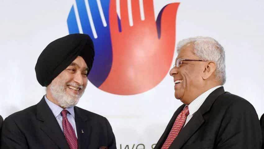 IRDAI questions merger between Max India, HDFC Life