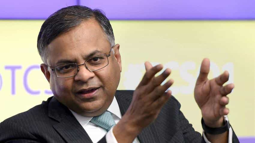 Tata-Mistry spat unlikely to hit TCS operations: Analysts