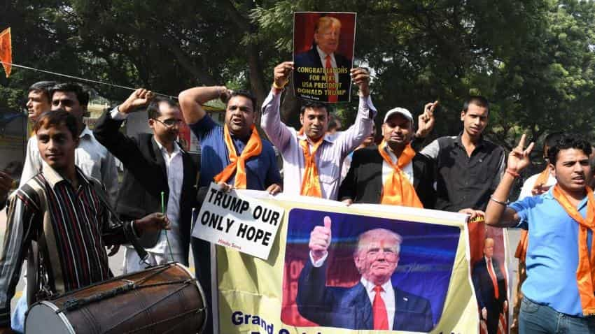 FPIs take out Rs 3,200 crore from stocks in Nov on Trump jitters