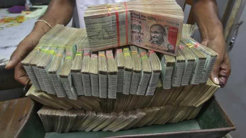 Demonetisation aftermath: Rs 3 lakh crore collected so far