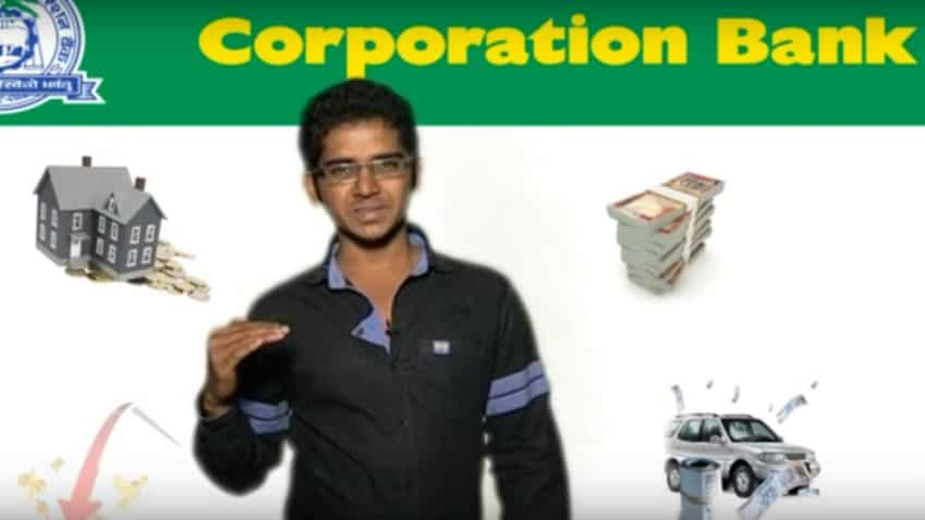 Corporation Bank's net profit rises by 9%; provisions stood at Rs 790 crore