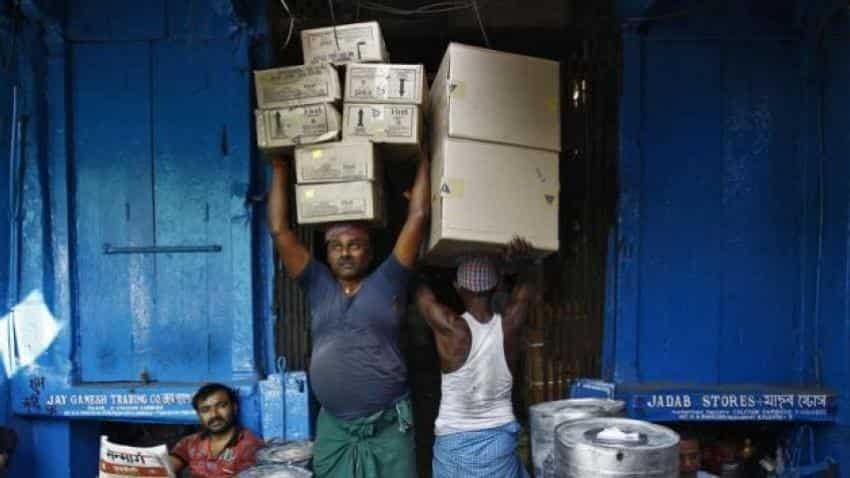 Demonetisation may not harm wholesale inflation