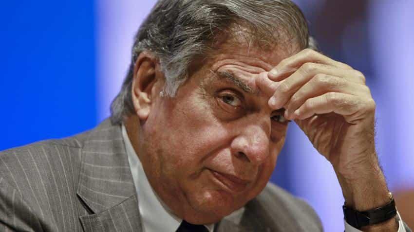 Cyrus Mistry questions Ratan Tata on Radia, Piaggio