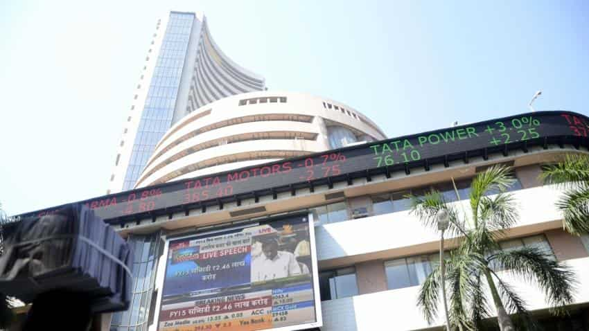 Domestic markets gain after 5-month low on positive global cues