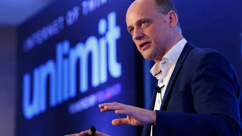 We target double-digit growth in the first two years, says Juergen Hase, CEO, Unlimit