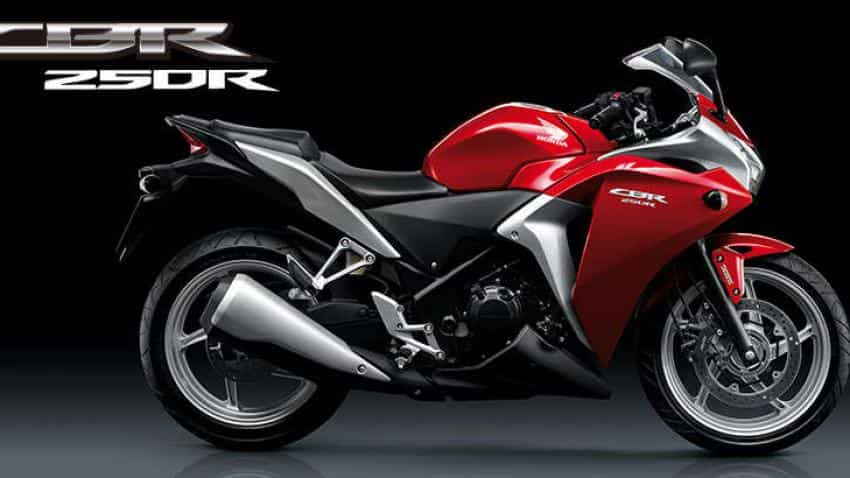 Honda Motorcycles opens booking for limited edition CBR 250R