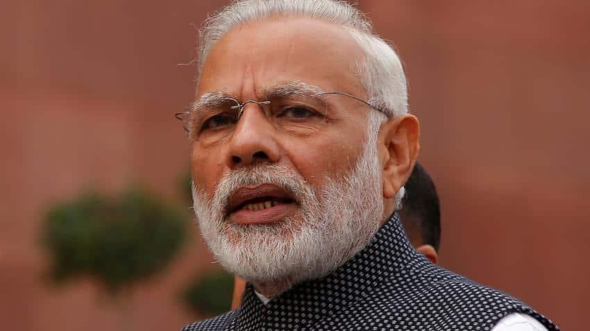 Demonetisation row: Congress, BSP demand PM Modi's presence in Rajya Sabha