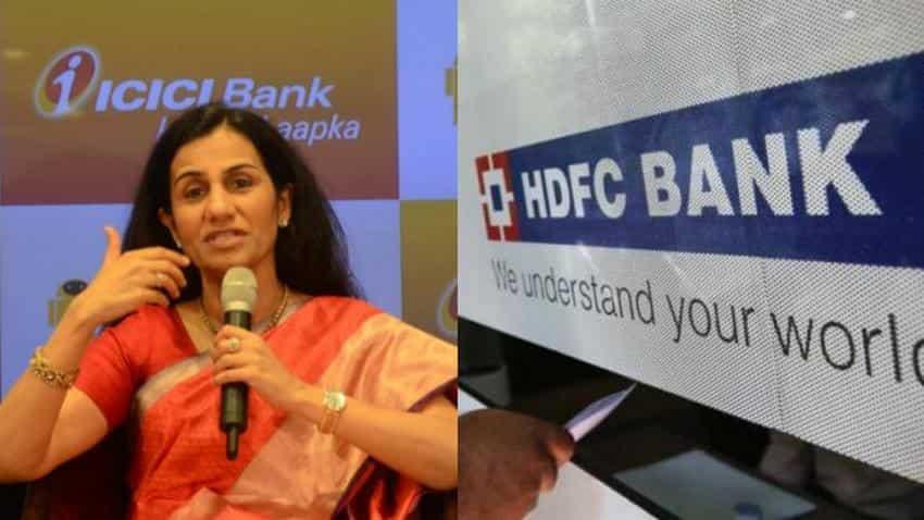 Cash flood: ICICI, HDFC Bank cut FD rates by 0.25%