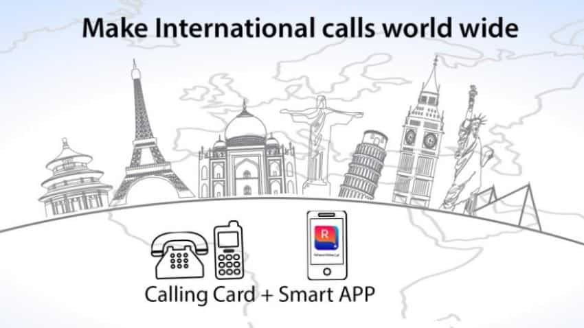 Reliance Communications launches international calling app for all networks