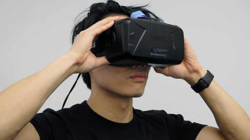 Virtual Reality start-ups see funding rise to $533 million in 2016