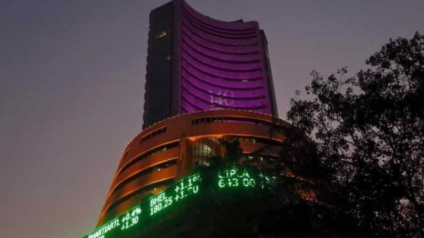 Market review: Equities plunge as foreign investors take flight on demonetisation