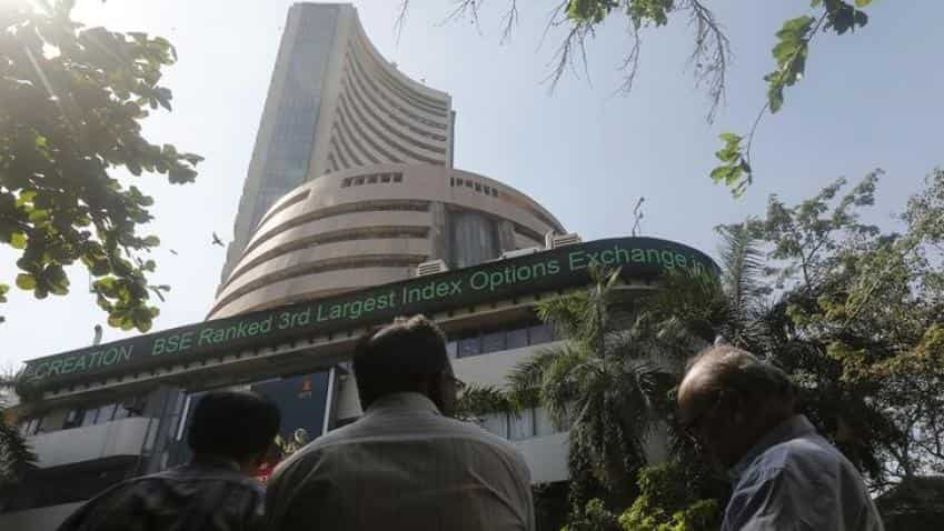 Top 6 companies take cumulative hit of Rs 57,015 crore in m-cap