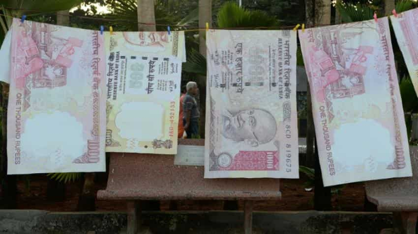 Five ways Indians are dodging 'black money' crackdown