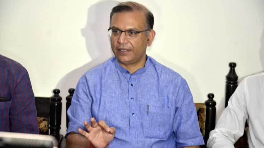 Govt plans to double airport count in 2-3 years: Jayant Sinha