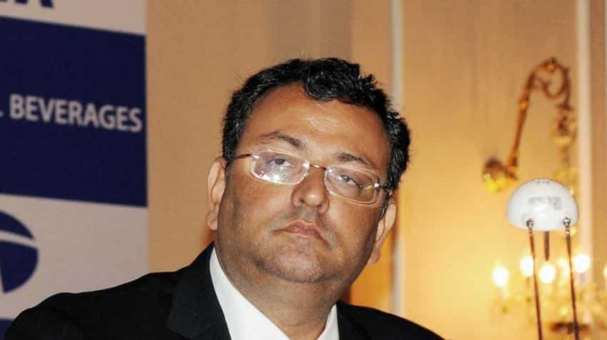 TCS says Cyrus Mistry's removal in best interest of co