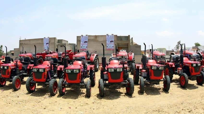 Delinquencies in CV loans sees drop; tractor loans remains a concern