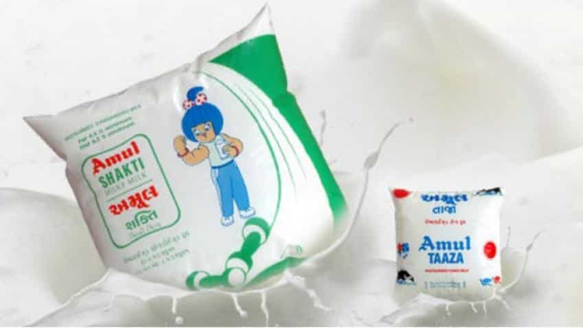 Will credit payments to milk producers through banks, says Amul
