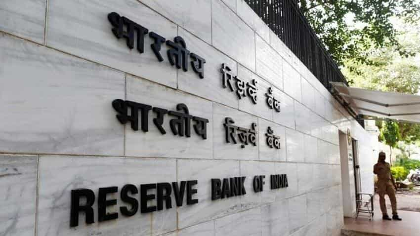 RBI survey says bank credit growth at a 'sluggish' 8.6% in June