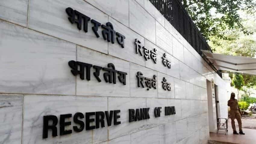 RBI survey says bank credit growth at a 'sluggish' 8.6% in June