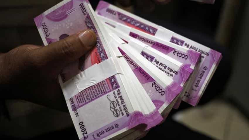 Participatory notes investments fall to 30-month low at 2 lakh crore in October