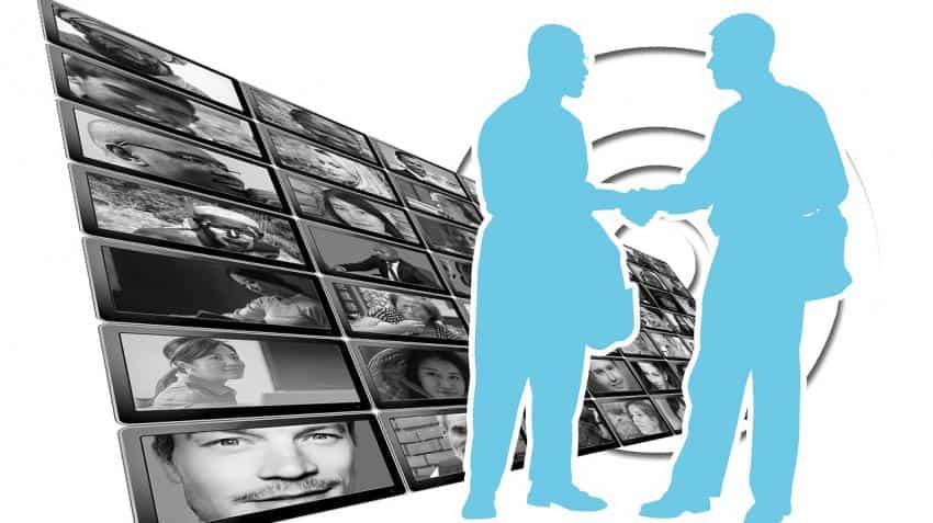 Reliance Broadcast sells TV, Radio biz for Rs 1,900 crore to Zee