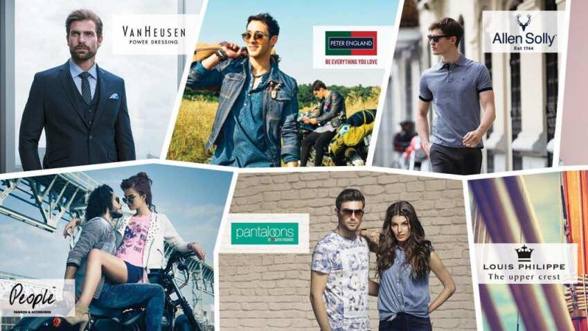 Aditya Birla Fashion's Q2 rises by 7% to Rs 65 crore; shares flat