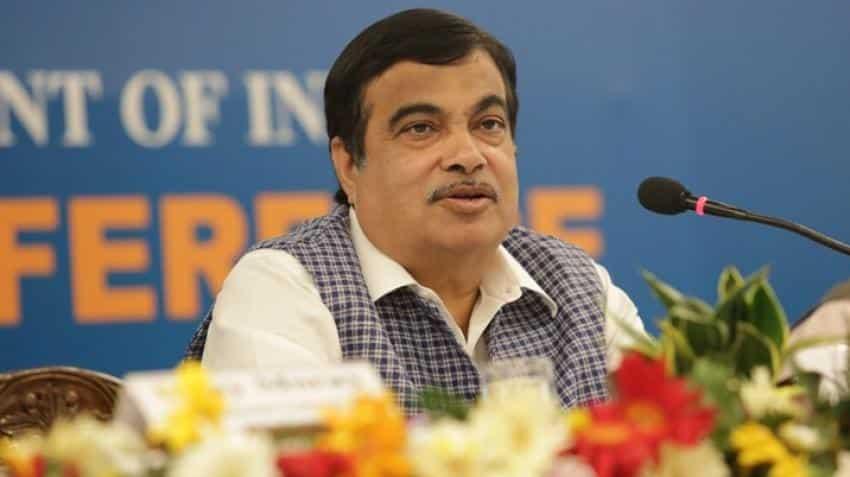Demonetisation: Govt further extends suspension of toll collection till Dec 2