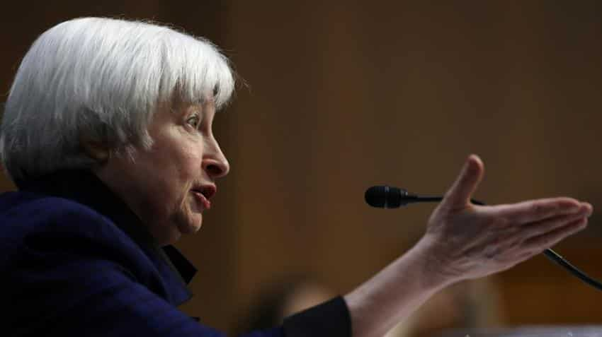 Most US Fed members support rate hike 'relatively soon'