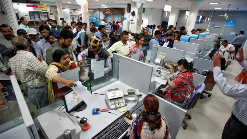 Unaccounted deposits post demonetisation to attract 60% tax