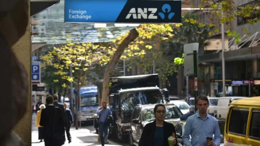 Australian banks admit to Malaysian ringgit cartel