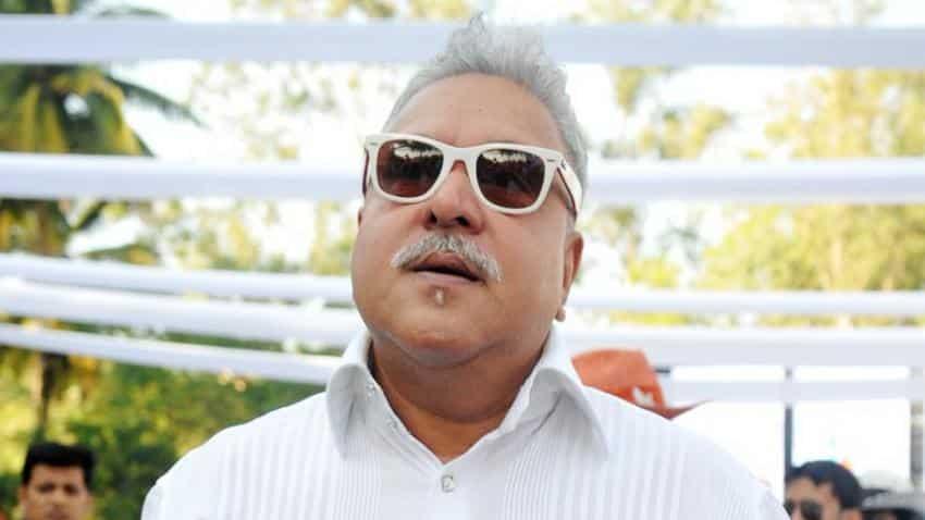 Vijay Mallya files plea in Karnataka HC for recalling contempt order