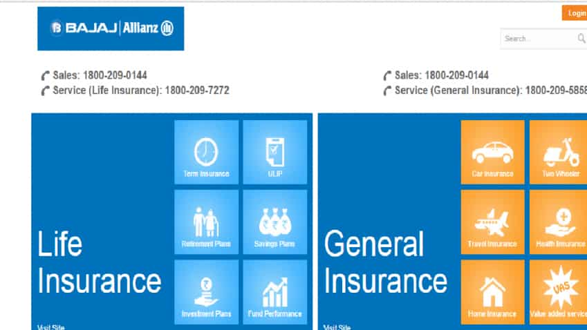 Bajaj Allianz ties up with Canara Bank to distribute general insurance products