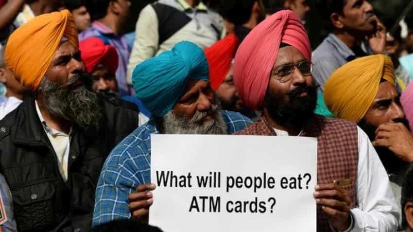 Will PM Modi's demonetisation plan backfire?