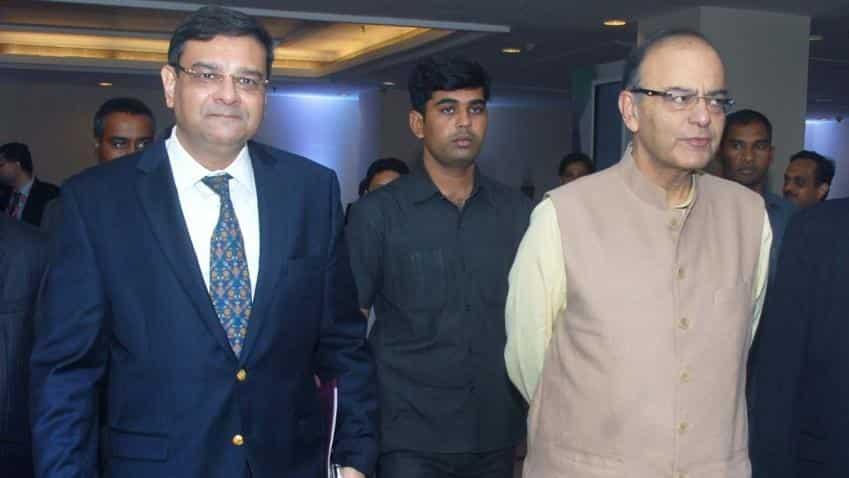 RBI taking steps to ease genuine pain of citizens: Urjit Patel