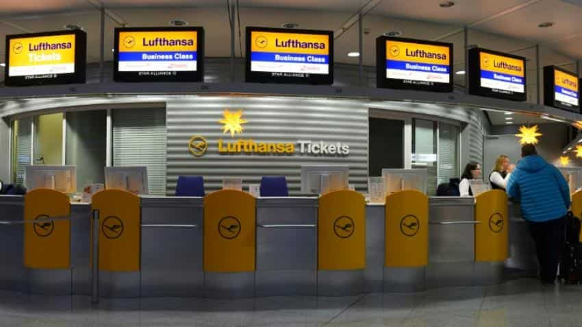 Lufthansa pilots plan new strikes on Tuesday & Wednesday