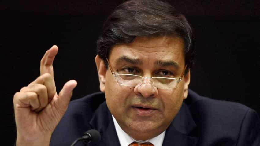 Here are 9 things Urjit Patel said on demonetisation