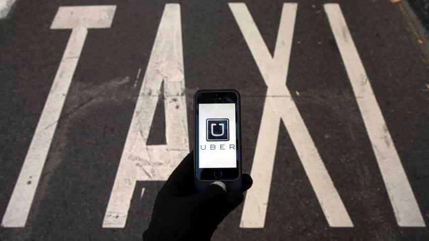 Uber to scale up app, operations