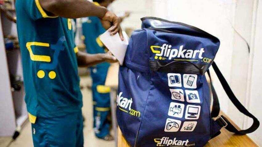 Flipkart beats Amazon in Indian e-tailing leadership index on higher brand trust